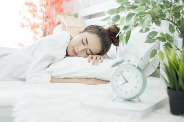 Uyku Şifa Uykusuzluk Zehirdir