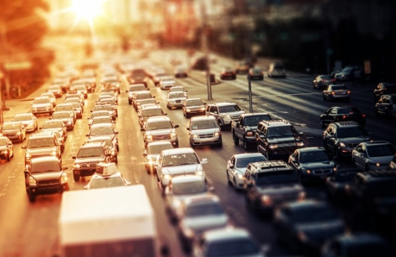 Trafikte Yalnız Değilsiniz