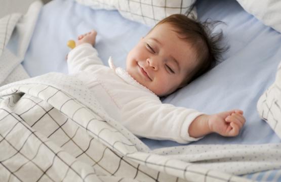 Uyku Çocuk Gelişiminin Temel Unsurudur