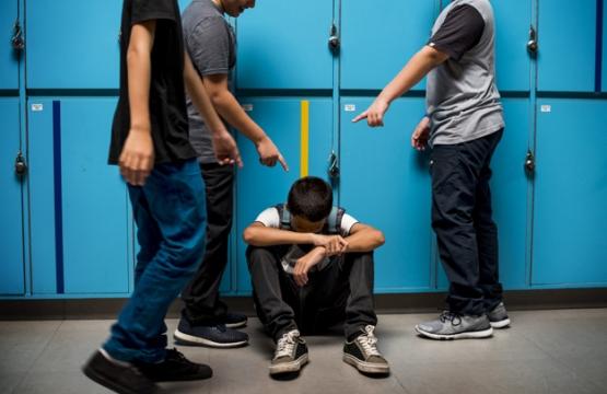 Okullarda Her 5 Öğrenciden 1'i Zorbalığa Maruz Kalıyor.