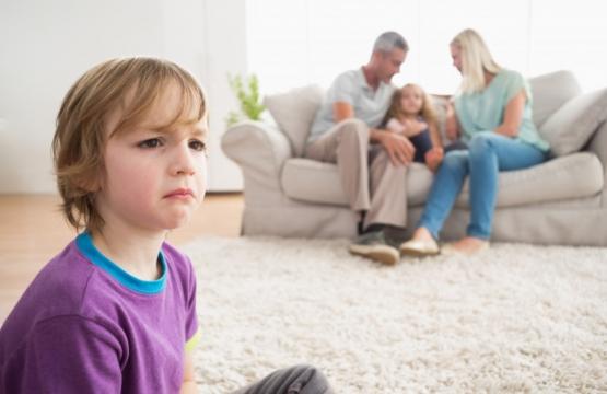 Kardeş Kıskançlığı Nedir ve Aileler Neler Yapmalıdır?