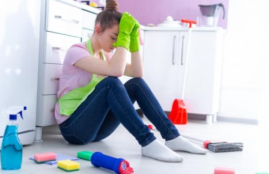 Çocuğum Takıntılı ve Ne Yapmalıyım?