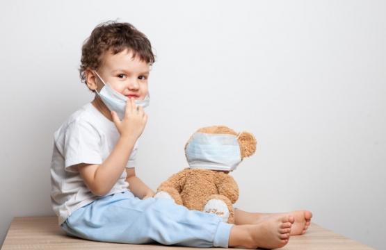 Salgın Döneminde Çocuklarda Hangi Psikolojik Bozukluklar Görülür?