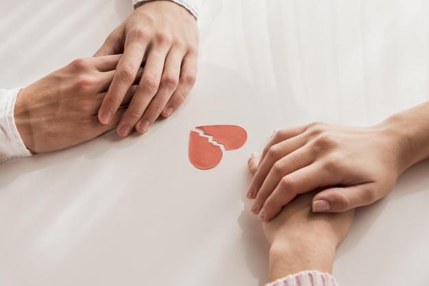 İnsanların Yürütemedikleri Evlilikleri Sürdürme Nedenleri
