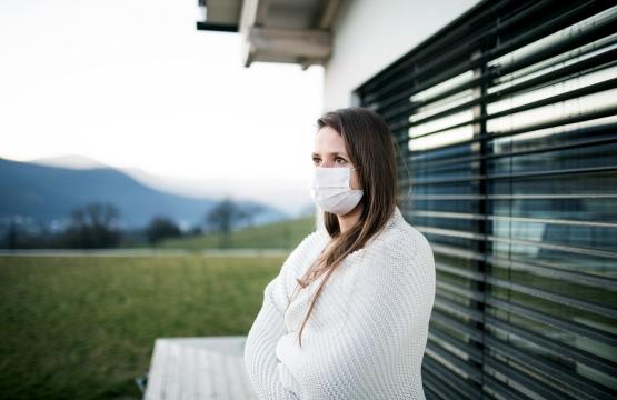 Virüsle İlgili Depresyonu Hafifletmenin Yolları Nelerdir?