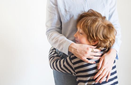 Bir Çocuğun Depremi Anlamasına ve Başa Çıkmasına Yardımcı Olma