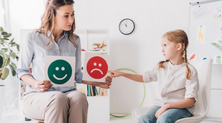 Çocuklarınıza Negatif Duyguların Virüs Gibi Yayılmasını Nasıl Engellersiniz?