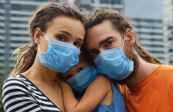 Pandemi Zamanında Çocuk Yetiştirmek