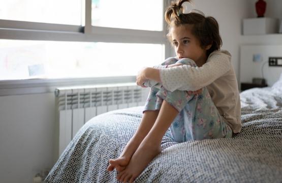 Çocuklarda Yatak Islatma ve Uyku