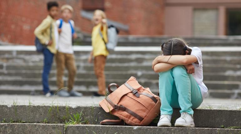 Çocuğunuzu Zorbalığa Karşı Nasıl Korursunuz?