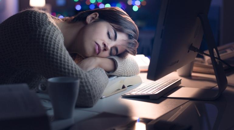 Geceleri Nasıl Daha İyi Uyuyabilirim?