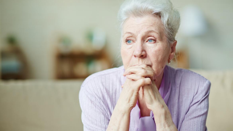 Yaşlılarda Depresyon Belirtileri Nelerdir?
